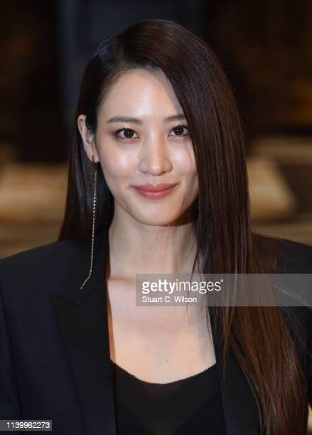 Claudia Kim Sexy