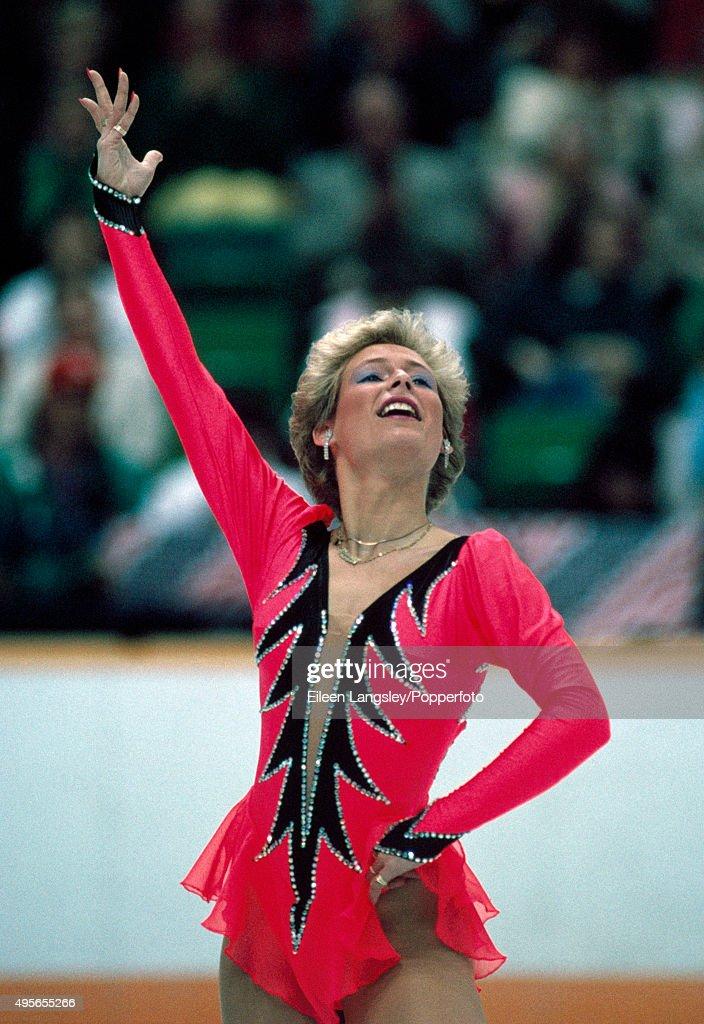 Claudia Leistner