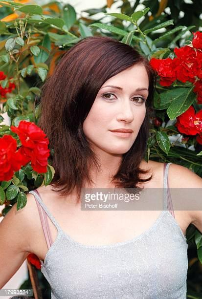 Claudia Mehnert DerVoyeurPRO7ErotikthrillerFilmsommernacht 1999 Weißes Haus HamburgPorträt