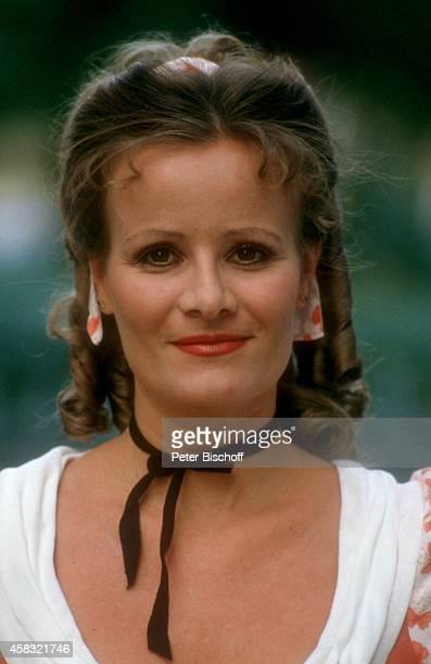 Claudia Rieschel Theaterstück Figaros Hochzeit am in Hamburg Deutschland
