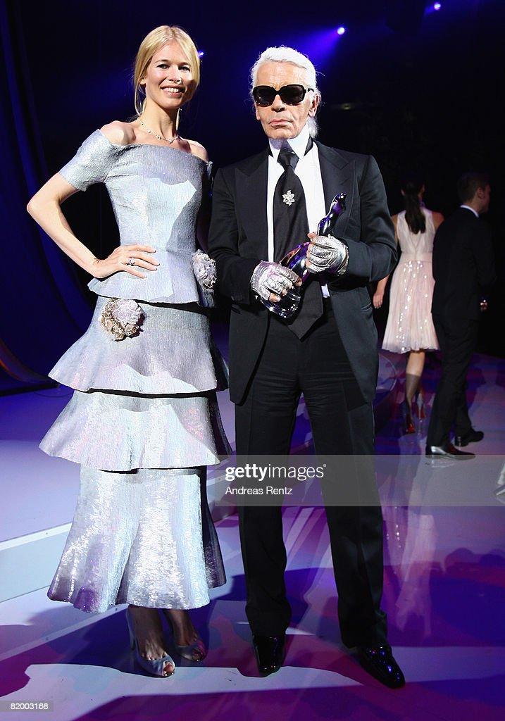 Mercedes Benz Fashion Week - ELLE FASHION STAR : News Photo
