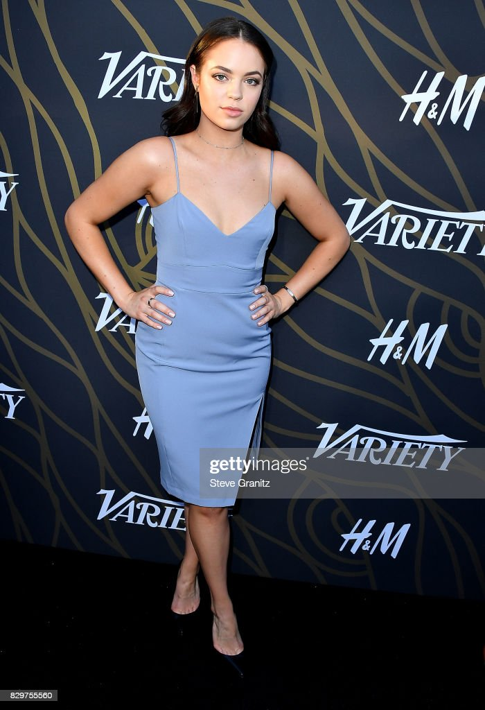 Variety Power Of Young Hollywood - Arrivals : News Photo