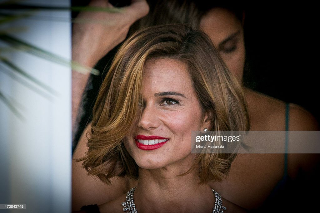 Day 4 - Celebrity Sightings - The 68th Annual Cannes Film Festival