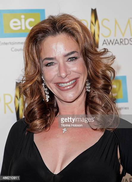 Claudia Wells attends the 18th annual PRISM awards at Skirball Cultural Center on April 22 2014 in Los Angeles California