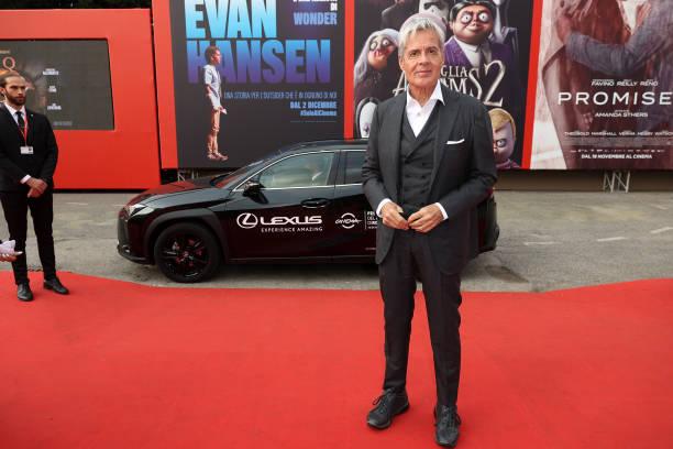 ITA: Lexus at the 16th Rome Film Fest - Day 9