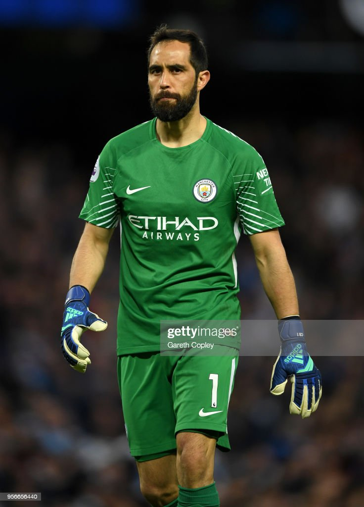 Manchester City v Brighton and Hove Albion - Premier League