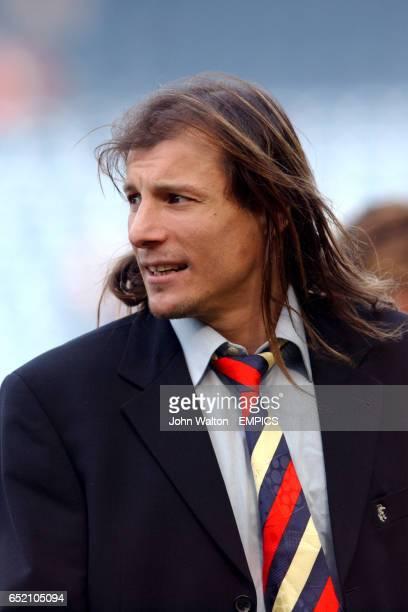 Claudio Caniggia Rangers