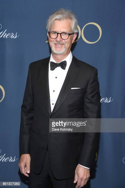 Claudio Del Vecchio attends Brooks Brothers Bicentennial Celebration At Jazz At Lincoln Center New York City on April 25 2018 in New York City