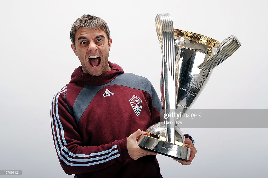 MLS Portraits