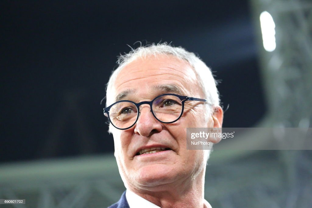 Italy: Partita del Cuore Match : News Photo