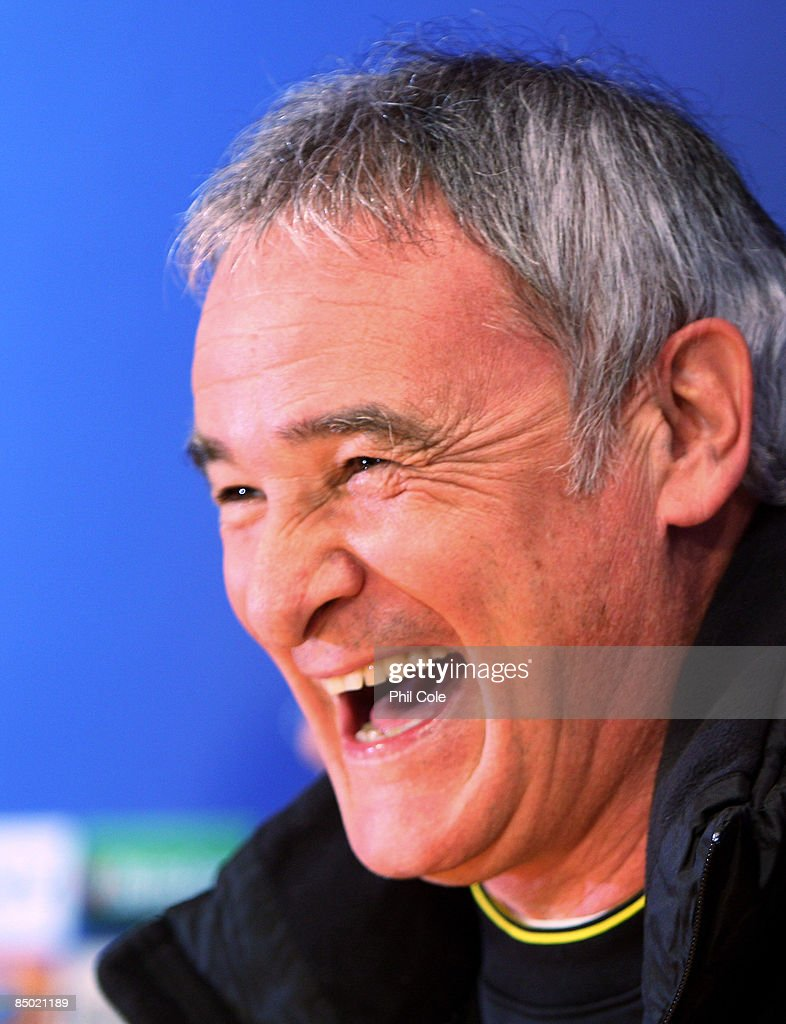 Juventus Press Conference : News Photo