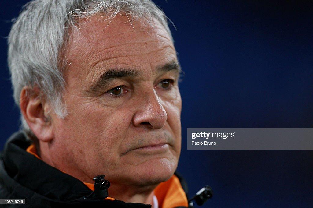 AS Roma v Cagliari Calcio - Serie A : News Photo