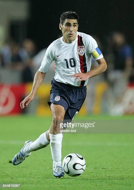 Claudio Reyna Sportler Fussball USA FIFA WM 2006