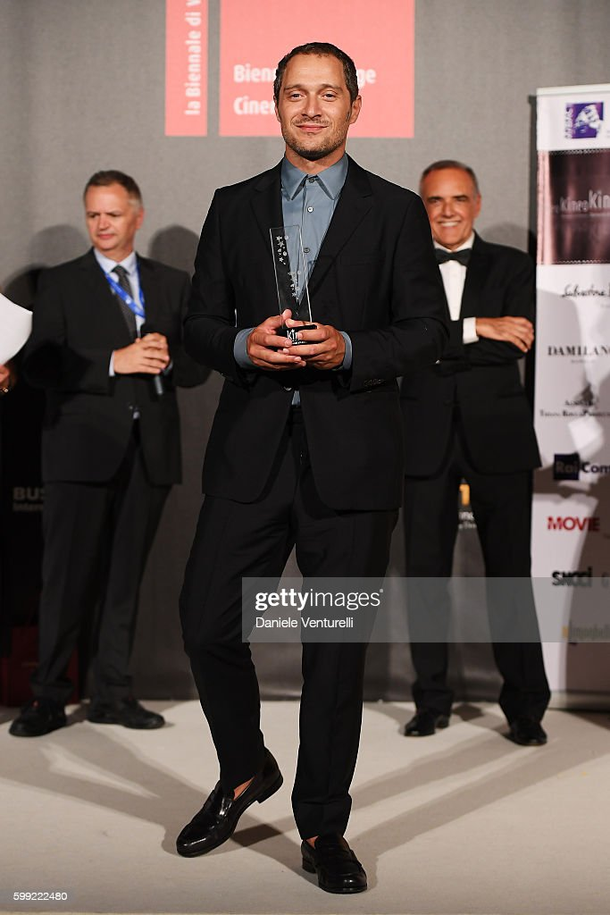 Kineo Diamanti Award Ceremony - 73rd Venice Film Festival