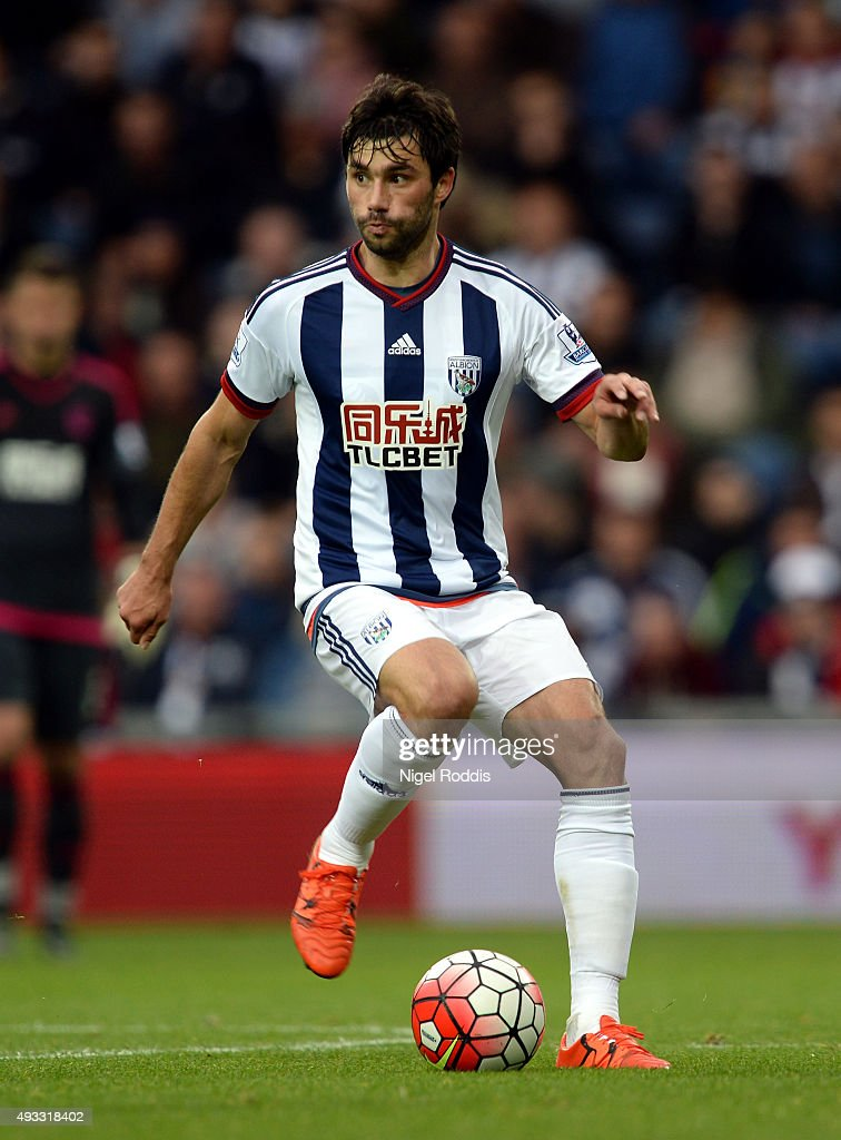 West Bromwich Albion v Sunderland - Premier League : News Photo