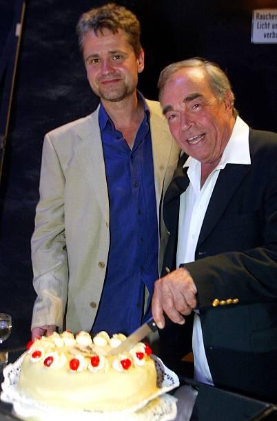 Claus Biederstaedt Sohn
