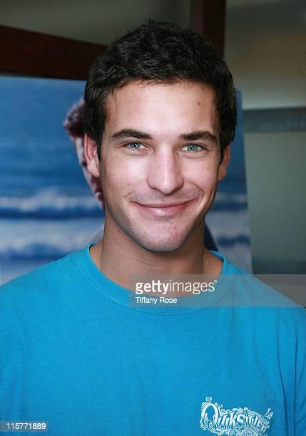 Clay Adler attends Melanie Segal's Emmy House on September 19 2008 in Los Angeles California