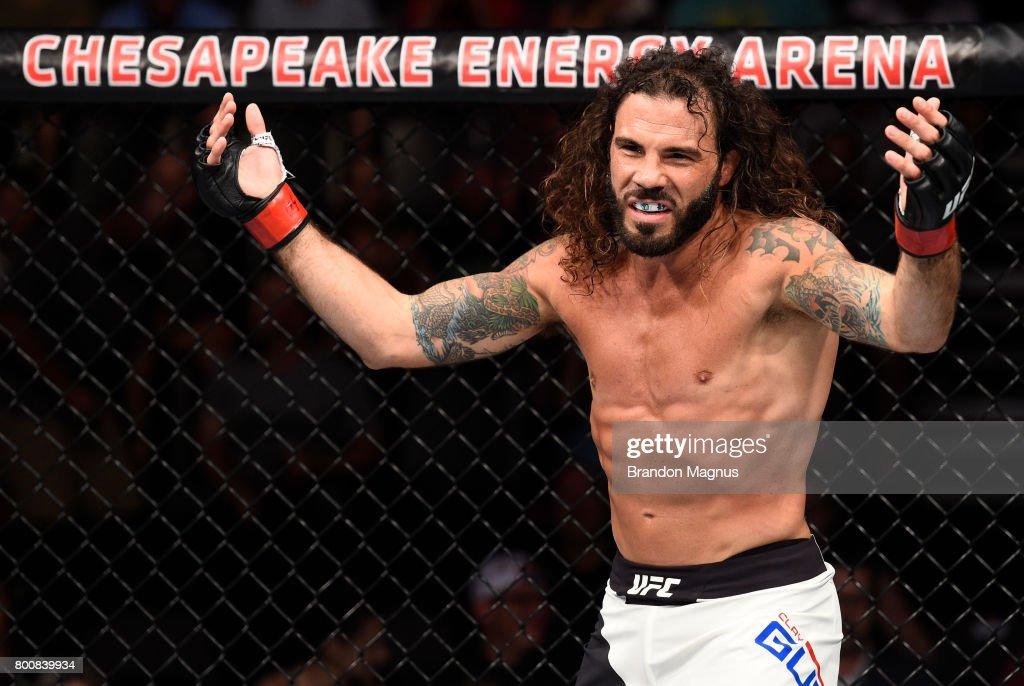 UFC Fight Night: Guida v Koch : Nieuwsfoto's