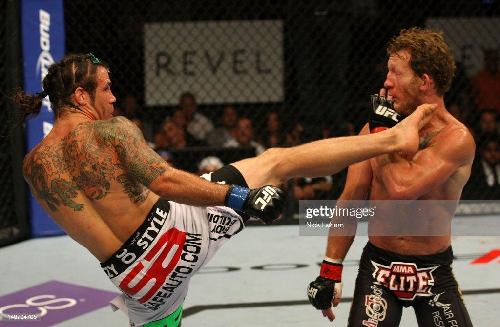 UFC on FX: Maynard v Guida