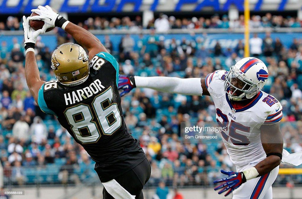 Buffalo Bills v Jacksonville Jaguars : News Photo