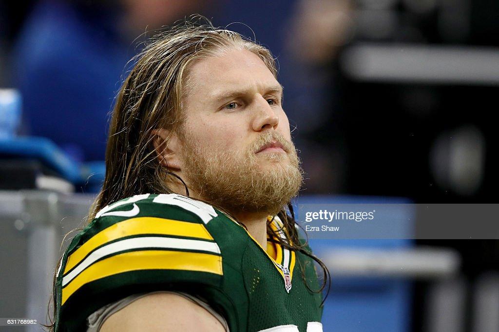 Divisional Round - Green Bay Packers v Dallas Cowboys : News Photo