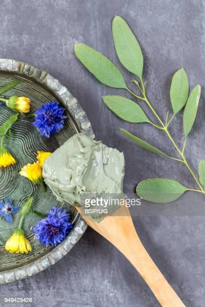 clay - lehm mineral stock-fotos und bilder