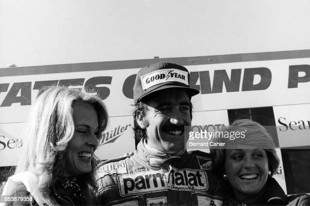 Clay Regazzoni Grand Prix of the United States West Long Beach 28 March 1976