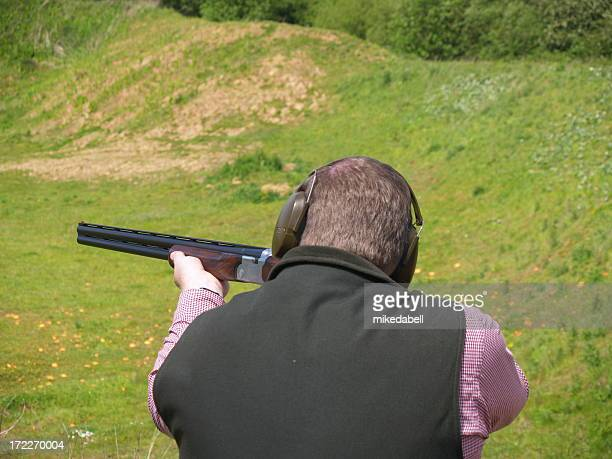 Clay Shooting 2
