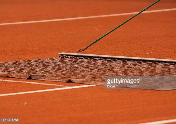 """Clay tennis-court """"harvest Veranstaltung"""