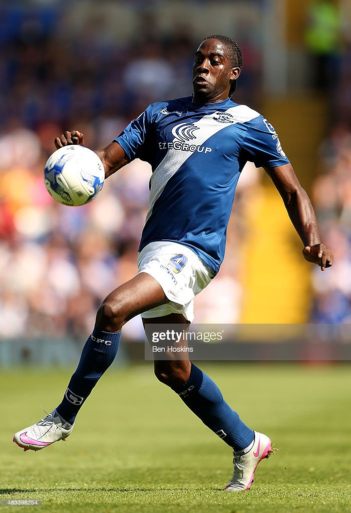 Birmingham City v Reading - Sky Bet Championship