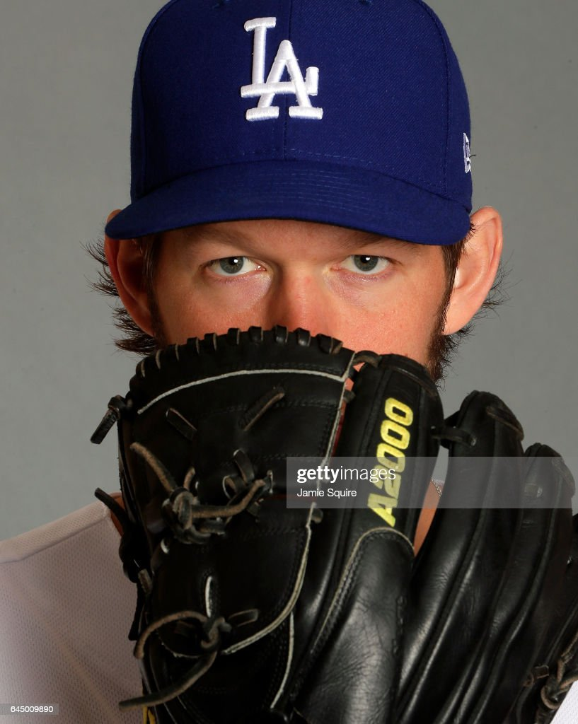 Los Angeles Dodgers Photo Day