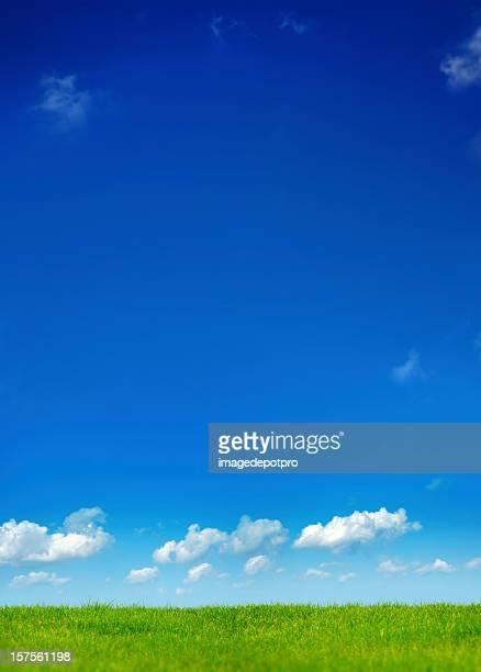 clean air paysage