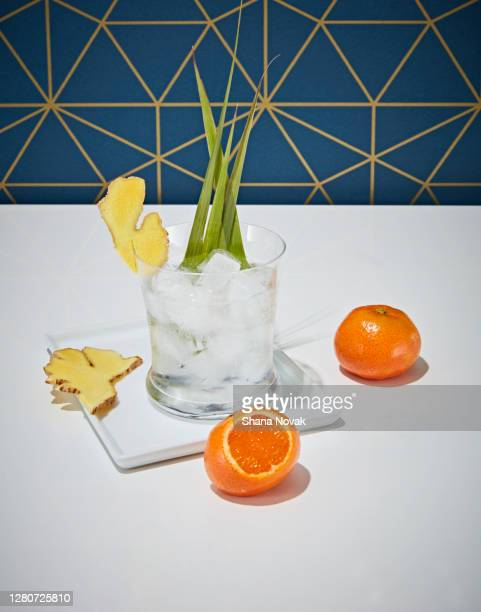 "clean beverage recipe - ""shana novak"" stock pictures, royalty-free photos & images"