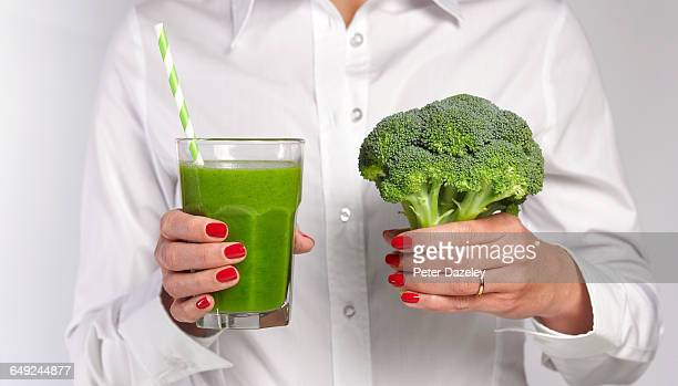 Clean eating and drinking