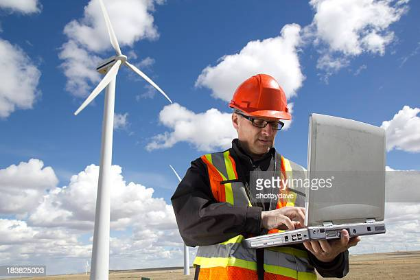 Clean Energy and Engineer