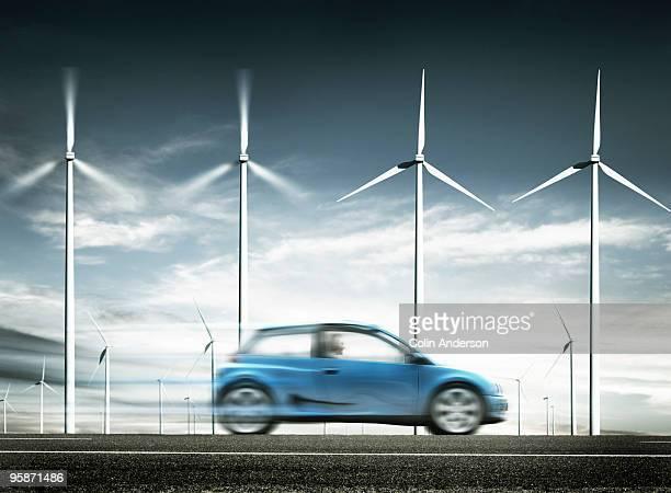 clean fast energy