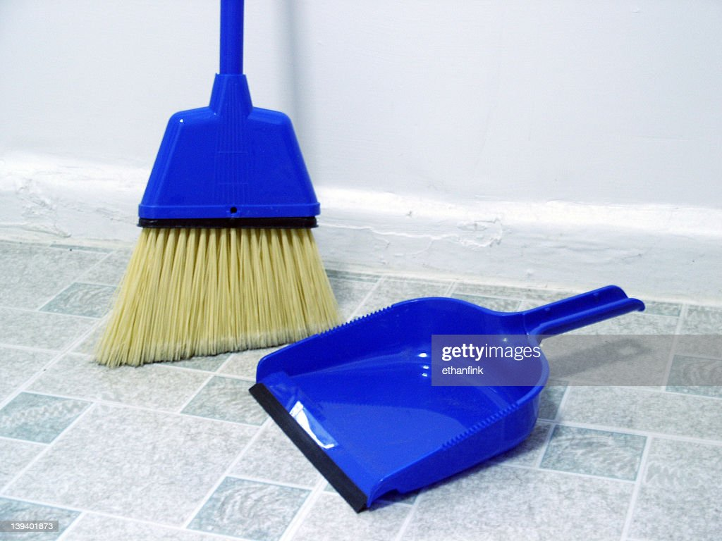 Clean House : Stock Photo