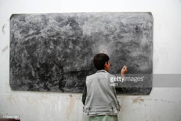 saubere tafel - afghanistan war stock-fotos und bilder
