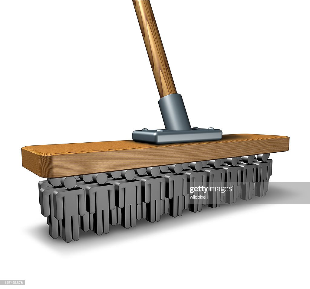 Cleaning Business : Stock Photo