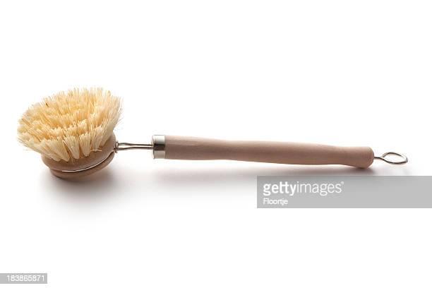 Reinigung: Dish Brush
