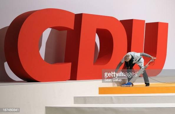 107,000点のドイツキリスト教民主同盟のストックフォト - Getty Images