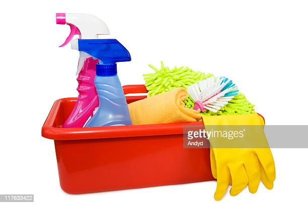 Cleaning Products (XXL)