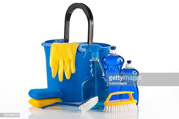 cleaning supplies - cleaning agent stock pictures, royalty-free photos & images