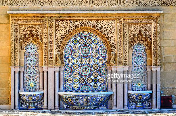 Cleansing fountain, Rabat