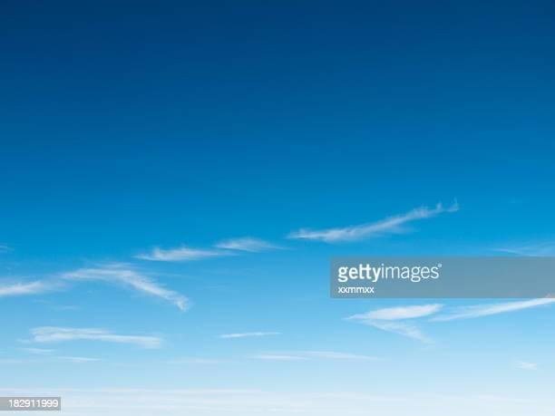 Blue ciel