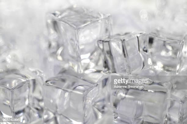 Clear Cubes in a Heap