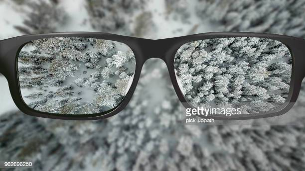 clear vision - eyesight stock photos and pictures