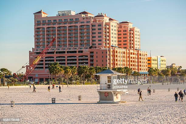 2ae7451cb9e9 Hyatt Regency Clearwater Beach Resort Stock Photos and Pictures