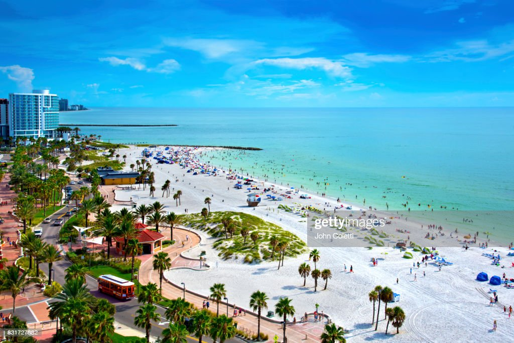 Top 10 Beaches In The U.S.