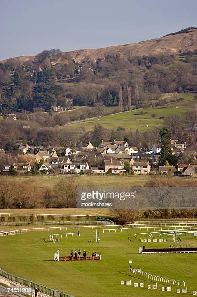Cleeve Hill Cotswolds Cheltenham